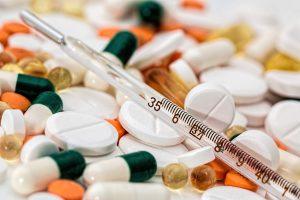 תרופות נגד כאבים