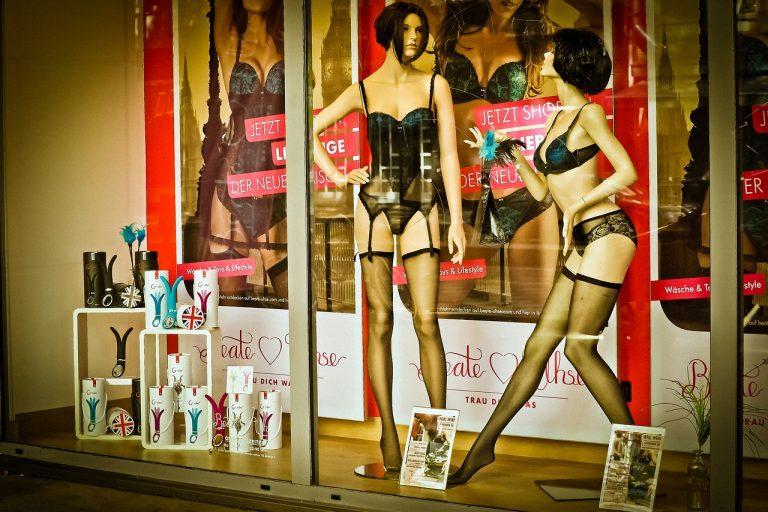 חנויות הסקס הוירטואליות