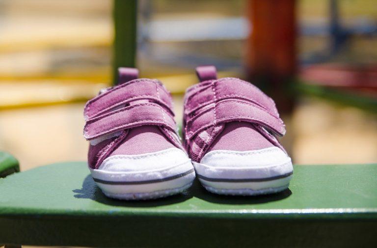 נעלי סקוץ יחודיות